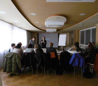 19.03.2019 r. – odbyło się IV SPOTKANIE GRUPY WSPARCIA DORADCÓW ZAWODOWYCH