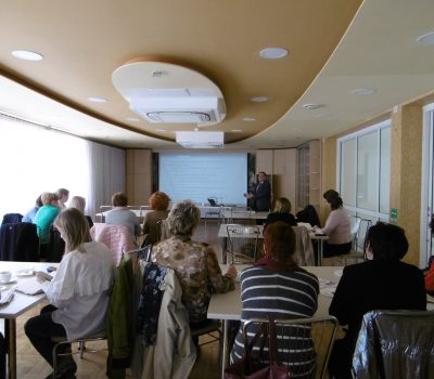 V spotkanie Grupy Wsparcia dla doradców zawodowych oraz pedagogów i psychologów szkolnych