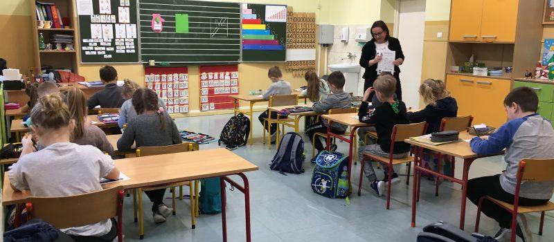 Warsztaty profilaktyczne dla uczniów dot. bezpieczeństwa w cyberprzestrzeni